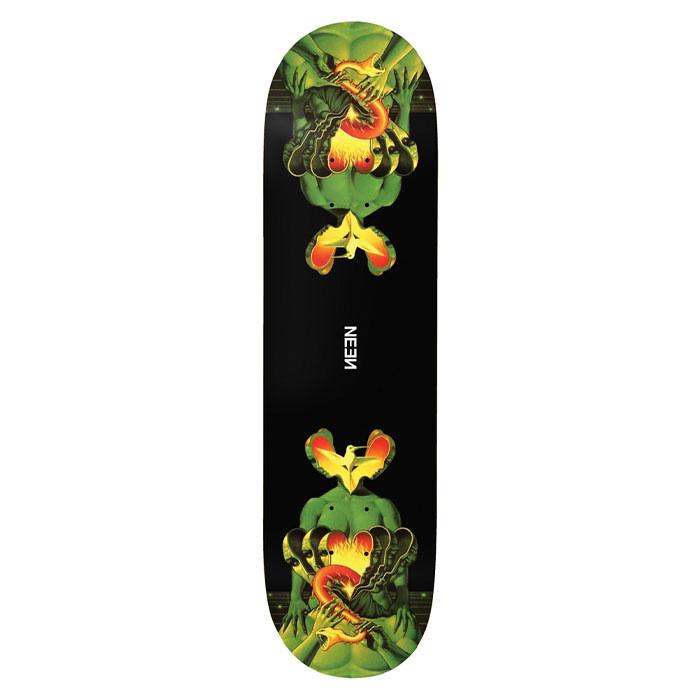 """Deathwish Skateboards NW Inner Demons 8.5"""""""