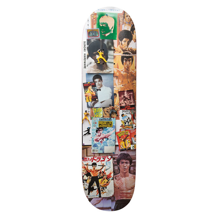 """Deathwish Skateboards JH Obsessed 8.25"""""""
