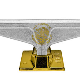 Venture Trucks Venture HI V-Titanium PRod Gold Eagle 5.6