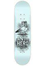 Anti Hero Budgie Pricepoint Deck 8.06