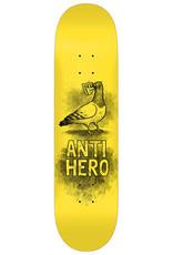 Anti Hero Budgie Pricepoint Deck 8.25