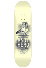 Anti Hero Budgie Pricepoint Deck 8.5