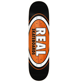 Real Skateboards Gage Am Oval 8.25