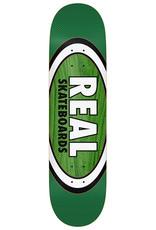 Real Skateboards Harry Am Oval 8.4