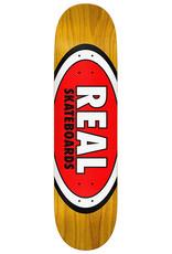 Real Skateboards Herman Am Oval 8.5
