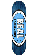 Real Skateboards Tanner Am Oval 8.25