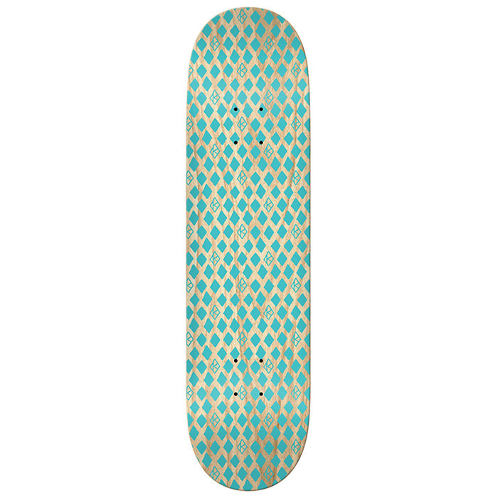 Krooked Krooked Dymonds Pricepoint Deck 7.75