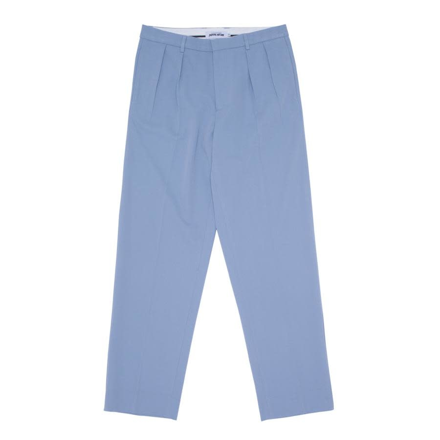 Fucking Awesome Pleated Pant Sky Blue