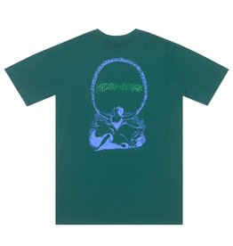 Fucking Awesome Finis Tee Dark Green