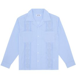 Fucking Awesome Bullshirt Light Blue