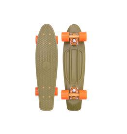 """Penny Skateboards Penny Complete Burnt Olive 22"""""""