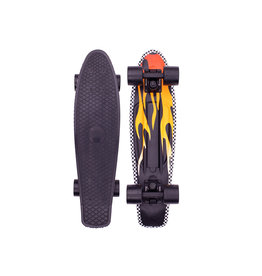Penny Skateboards Penny Complete Flame 22""
