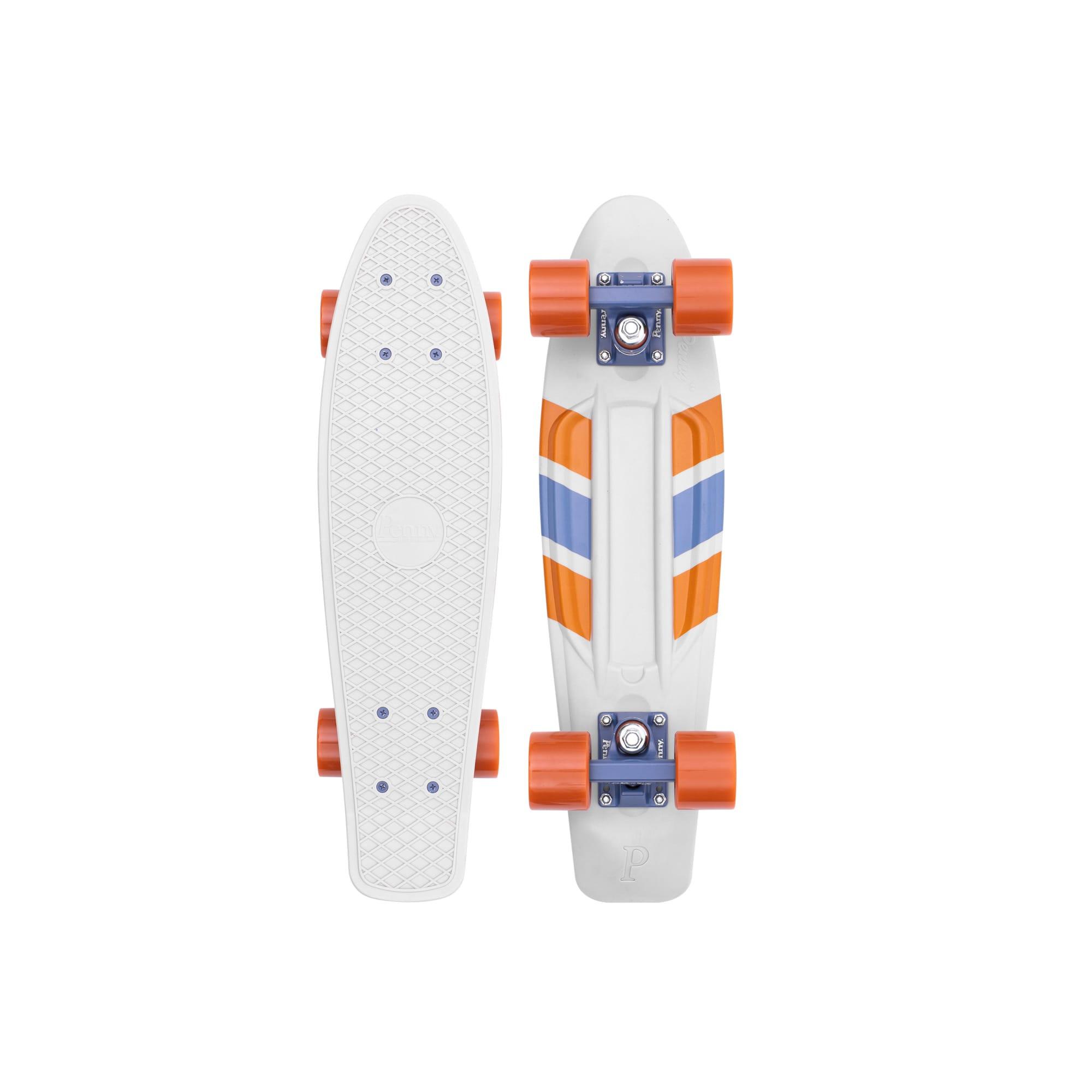 "Penny Skateboards Penny Complete Chevron 22"""
