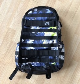Nike USA, Inc. Nike SB RPM Backpack Black/Floral