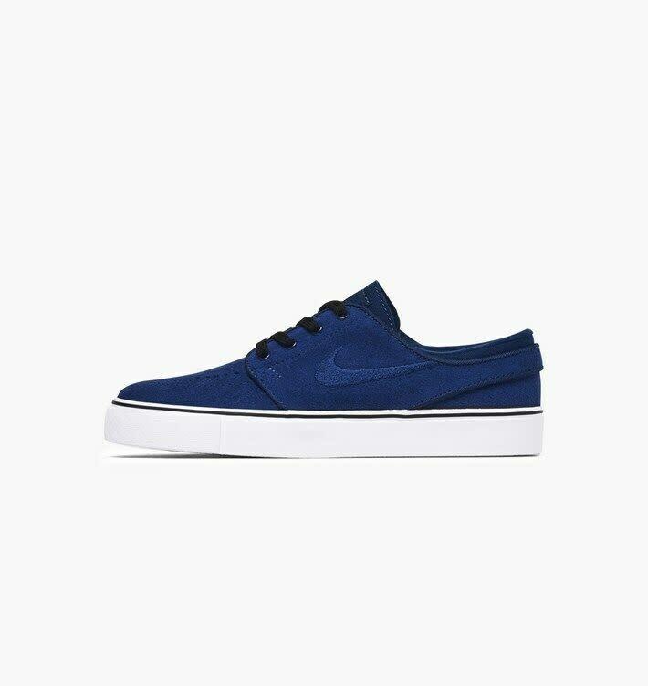 Nike USA, Inc. Stefan Janoski SB (GS) Blue/Black