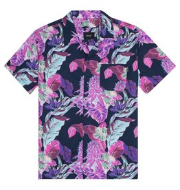 HUF Copy of Paraiso Resorts Woven Natural