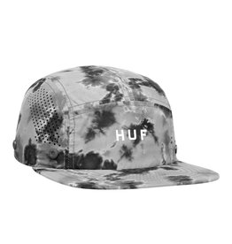 HUF Festival Covert Volley Black