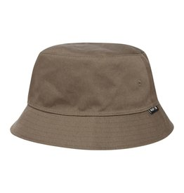 HUF Paraiso Bucket Hat S/M Natural