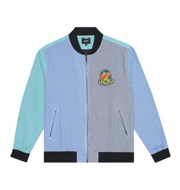 HUF Newport Jacket Multi