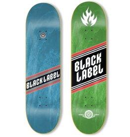 Black Label Top Shelf Clear 8.68
