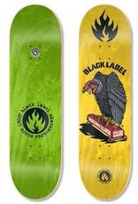 Black Label Vulture Curb Club 8.8