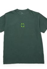 WKND Logo Tee Spruce Green