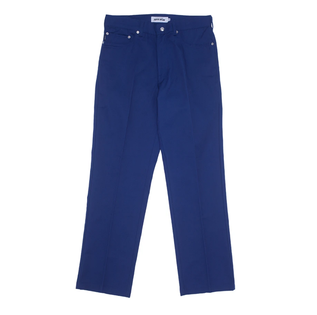 Fucking Awesome FA Chino Pant Navy