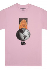 Fucking Awesome Born Again Tee Pink