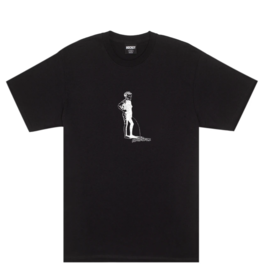 Hockey Piss Tee Black