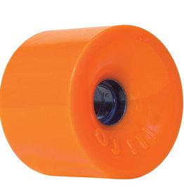 OJ Wheels Thunder Juice Orange 75mm 78a