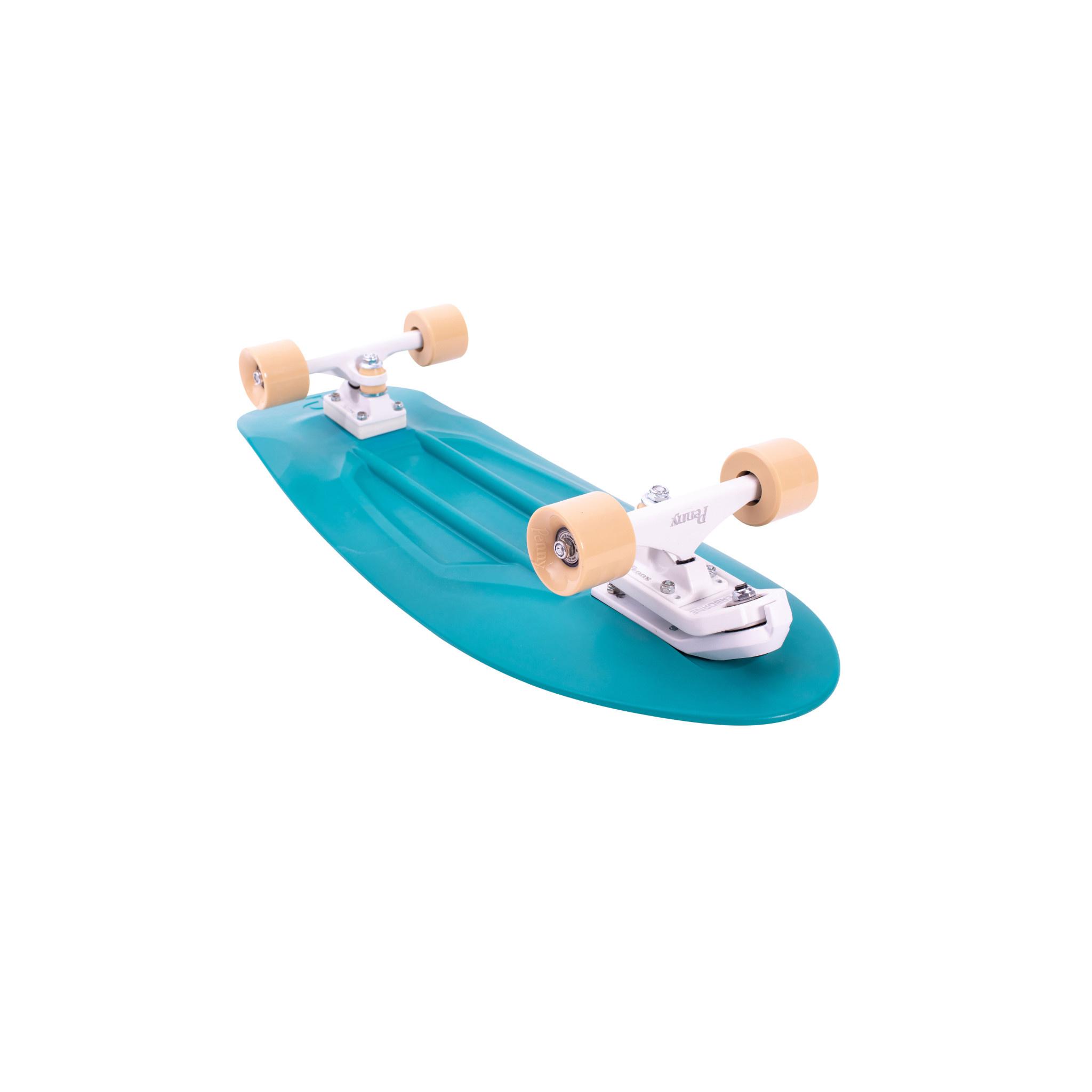 "Penny Skateboards Penny High-Line Ocean Mist 29"""