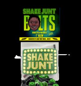 "Shake Junt Kader SJ Hardware Allen 1"""