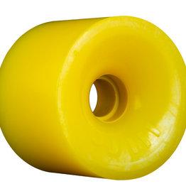 OJ Wheels Willis Kimbel Thunder Juice Yellow 75mm 78a