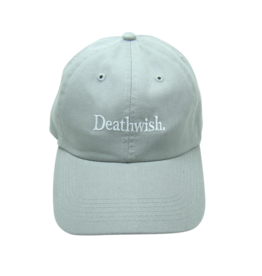 Deathwish Skateboards Too Much Silver Strapback