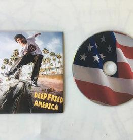 Heroin Deep fried America DVD