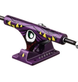 Ace Skateboard Truck Manufacturing Ace Truck Stock Purple Coping Eater 44