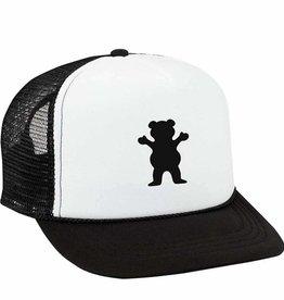 Grizzly Griptape OG Bear Youth Trucker