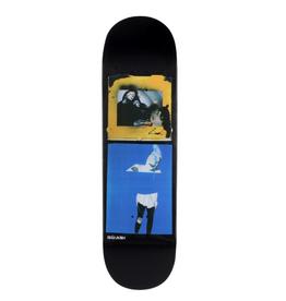 Quasi Skateboards BOB 8.5 Black