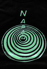 Napalm Manray L/S Black