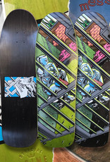 "Prime Skateboards Jesse Martinez Jailed Robot 9.8"""