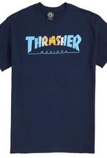Thrasher Mag. Argentina Navy