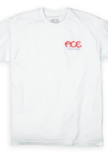 Ace Skateboard Truck Manufacturing Salty White Tee