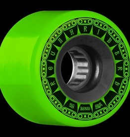 Bones Rough Riders 80a ATF Green 59