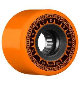 Bones Rough Riders 80a ATF Orange 59