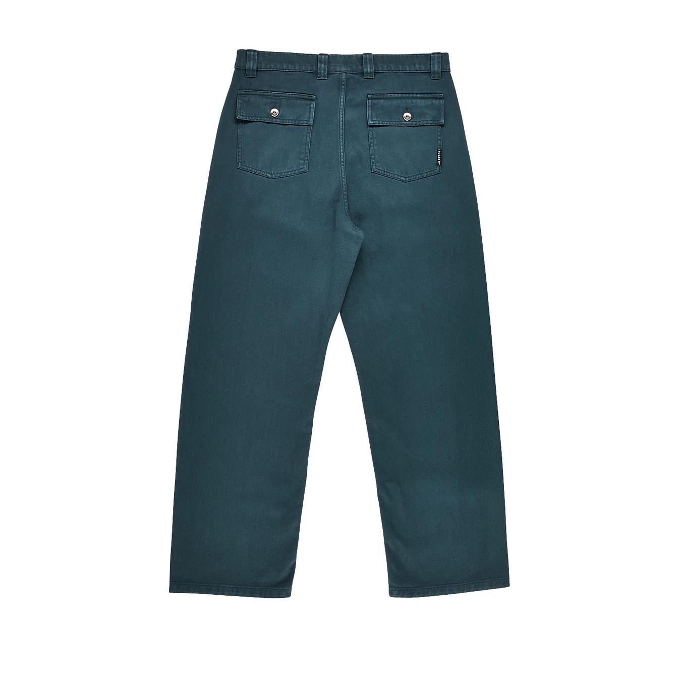 Polar Skate Co. 40's Pants Grey Teal