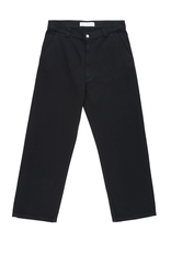 Polar Skate Co. 40's Pants Black