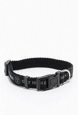 Good Worth & Co FTP Dog Collar Small Black