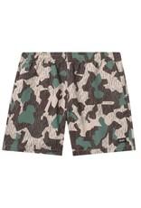 HUF Safari Easy Short Camo