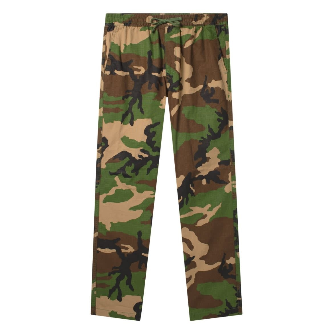 HUF Surplus Easy Pant Woodland