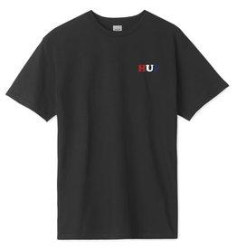 HUF Bummer USA Black